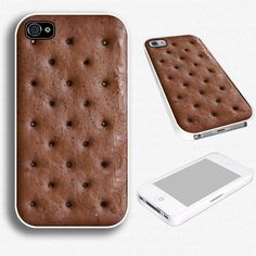 Ice Cream Sandwich iPhone 5 Case...I've pinned it for the 4, and about time it's available for the 5!