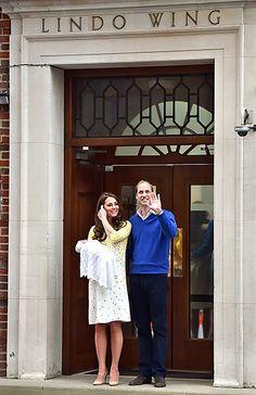 Princess of Cambridge: Meet Kate Middleton, Prince William's Daughter - Us Weekly