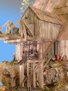 Railroad Line Forums - My Saratoga Mine
