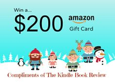 Win this amazing giveaway before Christmas come =))