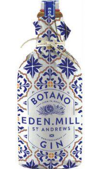 Eden Mill - Botano 2017 Gin