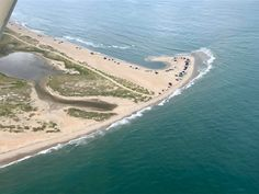 Curve in Cape Point becomes a 'baby pool' on Hatteras Island, then disappears Baby Pool, Hatteras Island, And Just Like That, Park Service, Cape, How To Become, National Parks, Beach, Banks