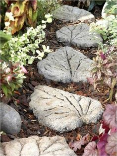 Stone Ornaments – Customizing And Shaping Techniques