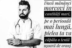 Știai că...? 😄 www.doctorlazarescu.ro
