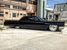 Cadillac : DeVille coupe 1964 CADILLAC COUPE DE VILLE , MUST SEE