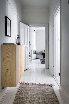 Ikea 'Ivar' cabinet