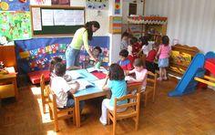 Από σήμερα οι αιτήσεις για θέσεις στους παιδικούς σταθμούς μέσω ΕΣΠΑ