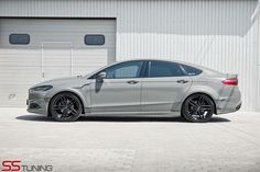 Ford Fusion, Fender Flares, Ford Motor Company, Cant Wait, Dream Cars, Ss, Jokers, Uber, Vehicle