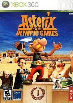 Asterix on Xbox 360!