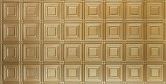 Pattern - All Colors - Faux Tin Ceiling Tiles Faux Tin Ceiling Tiles, Tin Tiles, Plank Ceiling, Ceiling Beams, Ceilings, Ceiling Texture, Modern Ceiling, Decorative Tile, Tile Patterns