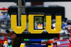 LEGO VCU