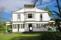 La Maison Martin Valliamée : Visite guidée patrimoine culturel - Ile de La Réunion Tour...