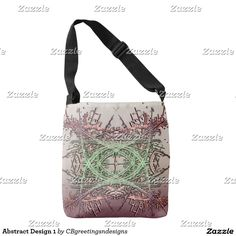Abstract Design 1 Tote Bag