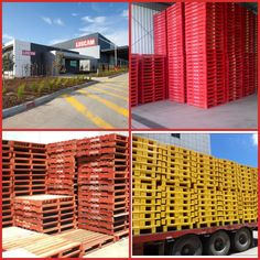 LOSCAM delivers high quality pallet in Melbourne to provide efficient and environmentally sustainable solution at exclusive prices. The company maintains the standards of its pallets at automated repair facilities and offers a Hire Management System to track the transactions. Pallets, Sustainability, Melbourne, Track, Management, Humor, News, Outdoor Decor, Cheer