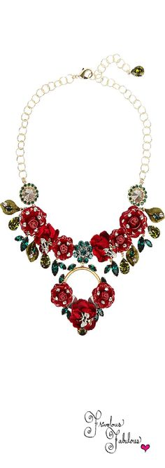 Frivolous Fabulous - Dolce & Gabbana