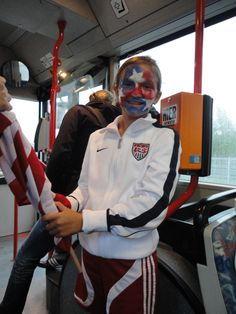 1000 Images About Soccer Fandom Face Painting Amp Mascots