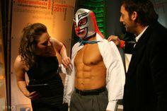 Quiero mi Fiesta - Canal 13 Canal 13, Wrestling, Sports, June, Te Quiero, Get Well Soon, Fiesta Party, Pictures, Sport