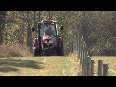▶ NorTrac 82XT 82 HP 4WD Tractor with Front End Loader and Ag. Tires - YouTube