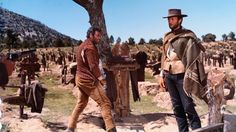 The Good, the Bad and the Ugly - Download Movie
