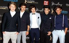 The Biggest Boy Bands of All Time! Pictures - One Direction - UsMagazine.com