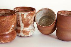 Vasos Arquetípicos by Karla Sotres Available at www.angulo0.com