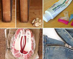 10 Creative DIY Household Tips and Tricks
