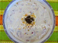 μικρή κουζίνα: Δροσερή τονοσαλάτα