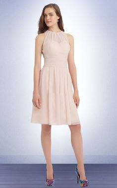 Bridesmaid Dress Style 1103 - Bridesmaid Dresses by Bill Levkoff Call in  Detroit Lakes or in Grand Forks for your appointment. contact or visit ... d4050051c