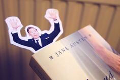 Cumberbomb Bookmark. Best. Ever.