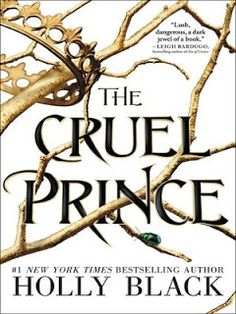 Laste Ned eller Lese På Net The Cruel Prince Bok Gratis PDF/ePub - Holly Black, An instant bestseller! By New York Times bestselling author Holly Black, the first book in a stunning new series. Ya Books, Good Books, Books To Read, Free Books, Book 1, The Book, Best Books For Teens, Black Authors, Holly Black