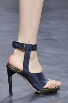 The 50 Best Shoes at NY Fashion Week | StyleCaster Jason Wu
