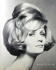 My hair inspiration for pony ball 11'