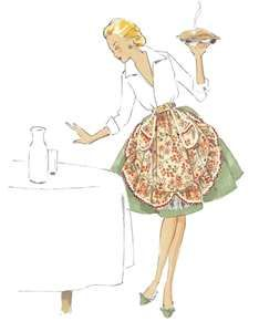 Image Search Results for vintage aprons