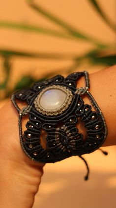 Hey, I found this really awesome Etsy listing at https://www.etsy.com/ie/listing/274735018/beatyful-handmade-macrame-bracelet-with