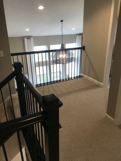 Pulte Homes, Cribs, Stairs, Bed, Outdoor Decor, Furniture, Home Decor, Cots, Stairway
