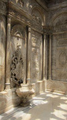 Onyx Hammam Dolmabahce Palace_Istanbul