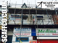 Scaff-Co Scaffolding services is a well-established company which has built up a first-class reputation in the building industry by successfully delivering high-quality projects. The company's core values are quality, efficiency and reliability.  http://areyouinbusiness.co.uk/item/scaff-co/