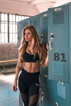 - fitness motivation fitness humor fitness inspiration fitness training health and fitness fitne - Yoga Fitness, Fitness Workouts, Sport Fitness, Fitness Style, Target Fitness, Fitness Goals For Women, Women Fitness Models, Fitness Diet, Ripped Fitness