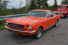 classic car images | American Classic Cars on Cape Breton's Cabot Trail