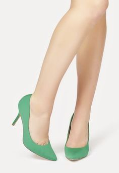 Womens Pumps & High Heel Shoes Online | JustFab