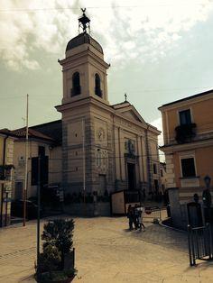 Pietrelcina ( Benevento )