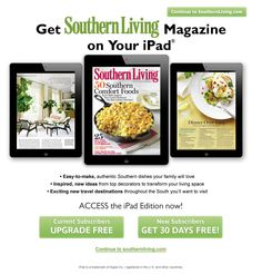 Southern Living   The Best of the South