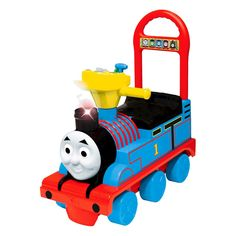 power wheels fisher price thomas the train 6 volt ride on power wheels toys r us ethan 39 s. Black Bedroom Furniture Sets. Home Design Ideas