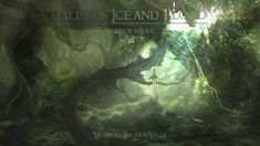 Fantasy Music - Tales of Ice and Blood