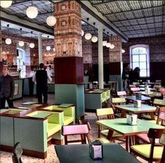Bar Luce Milano, Wes Anderson, Fondazione Prada