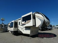New 2018 Grand Design Solitude 379FLS Fifth Wheel at General RV | Mt. Clemens, MI | #157402