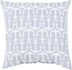 Features:  -Material: 100% Polyester.  -Shape: Square.  -Outdoor use.  -Made in the USA.  Product Type: -Throw pillow.  Shape: -Square.  Cover Material: -Polyester/Polyester blend.  Country of Manufac