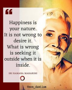 Motivational Quotes For Women, Inspirational Quotes, Wisdom Quotes, True Quotes, Night Shift Humor, Advaita Vedanta, Ramana Maharshi, Heart Knot, Baba Image
