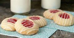 Best Thumbprint Cookies