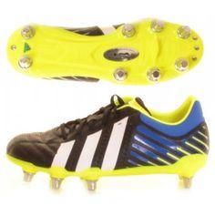 Adidas Regulate Kakari Rugby Boot 1d943d88ad